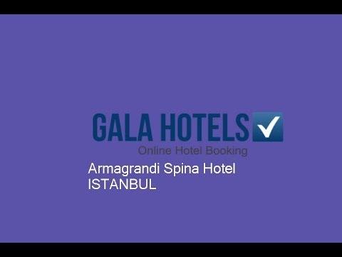 Armagrandi Spina Hotel - GalaHotels