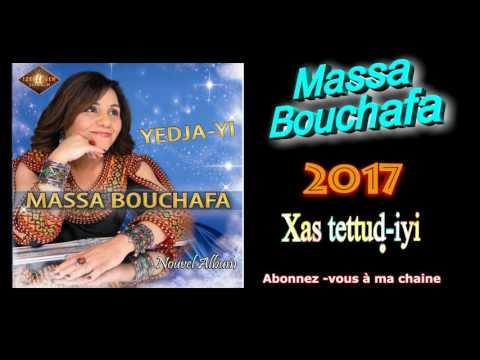 Massa Bouchafa 2017-Xas tettud-iyi (Officiel Audio )
