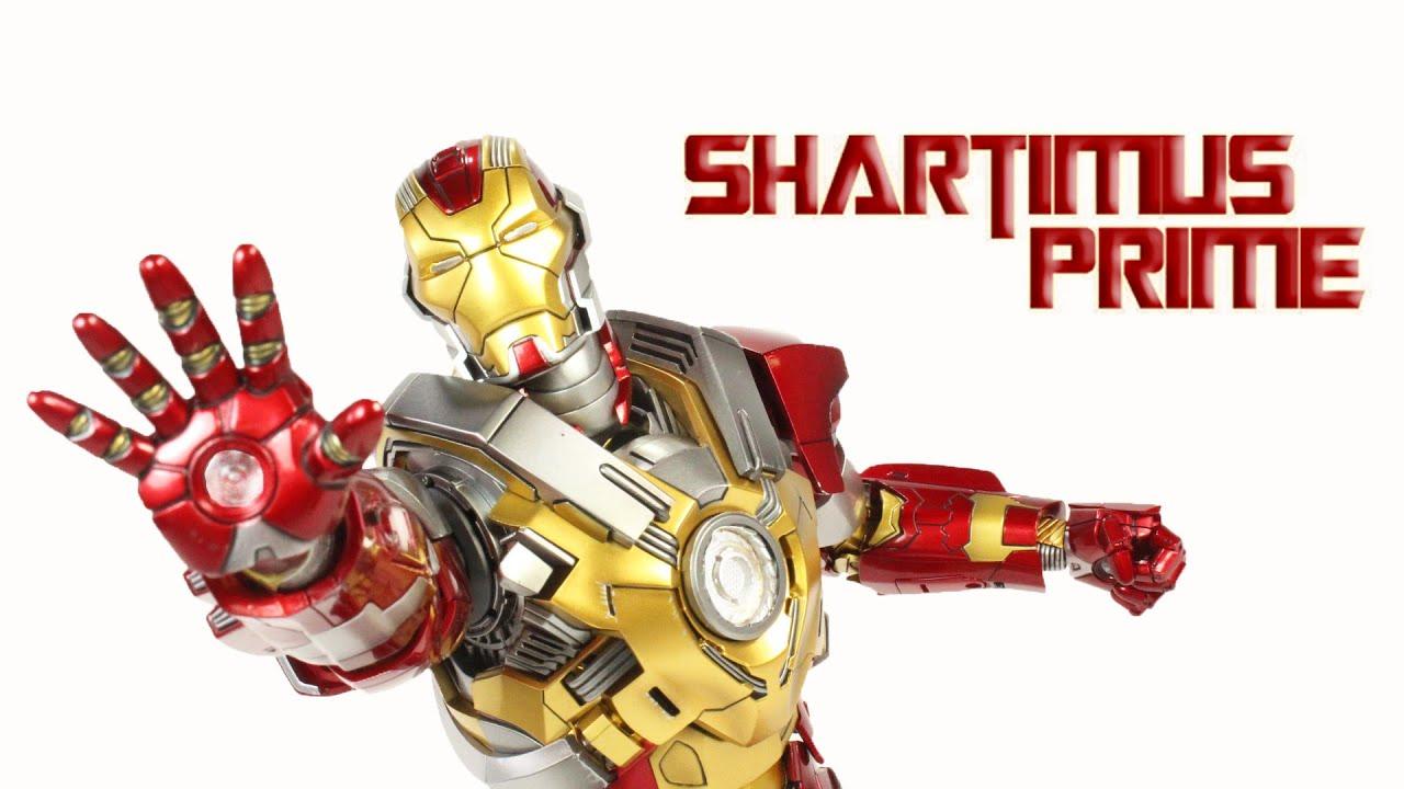 Heartbreaker Iron Man