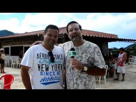 Rola no Samba