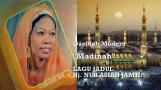 Download Mp3 Madinah   Lagu Jadul Hj  Nur Asiah Jamil