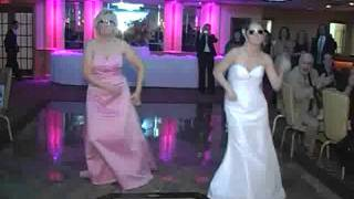 Mother / Daughter dance - Get the Party Started