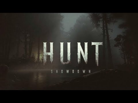 FIRST TO LEVEL 50 \\\\ HUNT: SHOWDOWN \\\\ CURRENT LEVEL 50 hype