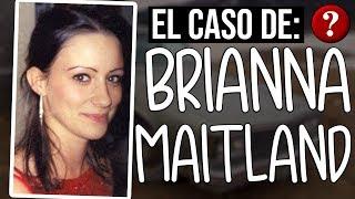 La EXTRAÑA DESAPARICIÓN de Brianna