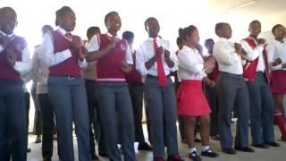 Nathi Mankayi - Nomvula wami ( Zion Church Version)