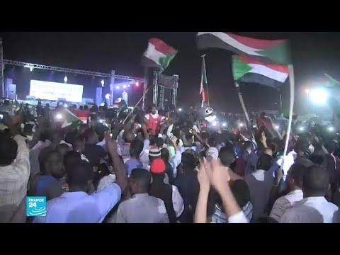 الإعلان عن إضراب سياسي عام في السودان ودعوة للعصيان المدني  - 14:56-2019 / 5 / 22