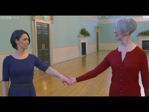 18th-Century Social Dance - Minuet