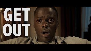 get out official trailer   review