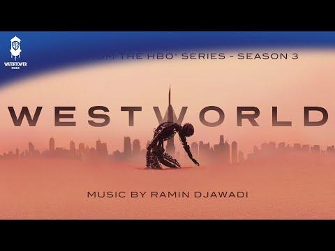 Westworld S3 | Choose The Beauty | Ramin Djawadi (Official Video)