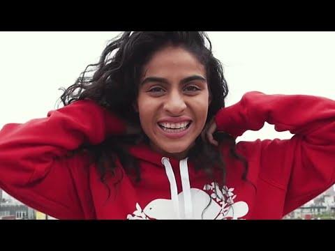 (Video) Jessie Reyez - Blue Ribbon - Jessie Reyez, Blue Ribbon - mp4-download