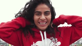 Jessie Reyez - Blue Ribbon (Official Video)