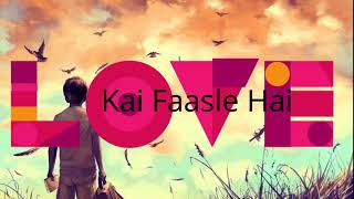 Khushi ke Pall Kaha Dhoondo Ringtone