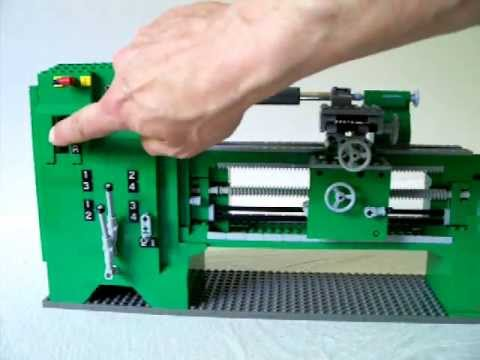 lego technik video