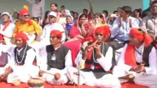 Mandla Karma Dance For Guinness Book Of World Records