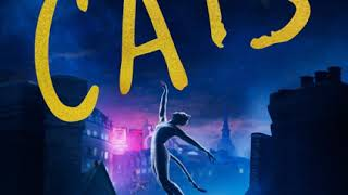 "Gambar cover Cast Of The Motion Picture ""Cats"" - Jellicle Songs For Jellicle Cats"