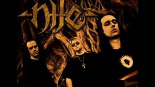 Nile - The Howling Of The Jinn