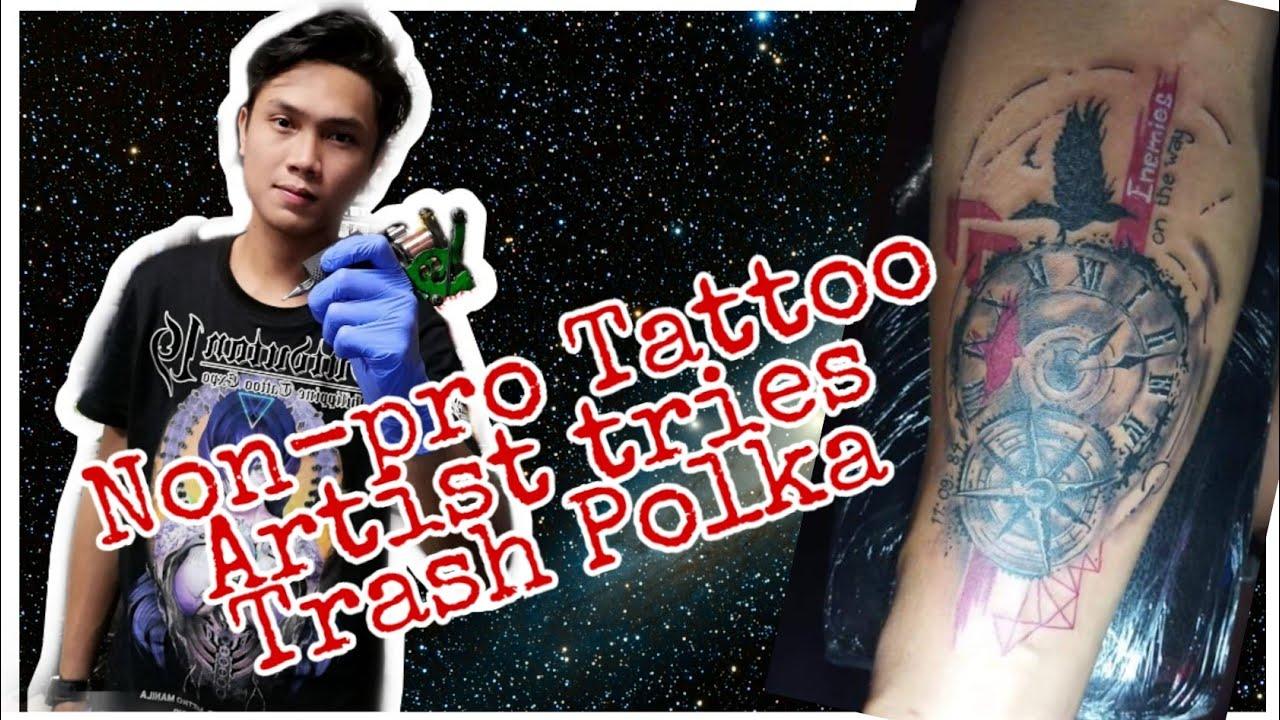 maxresdefault - Trash Polka Tattoo Artists Near Me