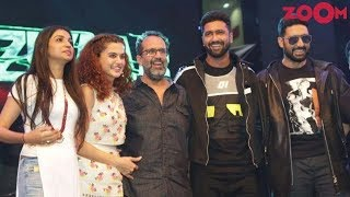 'Manmarziyaan' smoking scene gets cut without director Anurag Kashyap's consent
