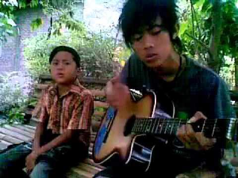 Nyanyian rindu buat ayah dan ibu