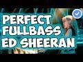 DJ PERFECT ED SHEERAN PALING MANTAP BETUL ♫ REMIX FULLBASS TERBARU