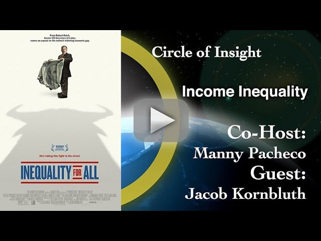 Effects of income inequality