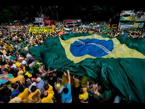 Brazil Bans Corporate Contributions To Political Candidates