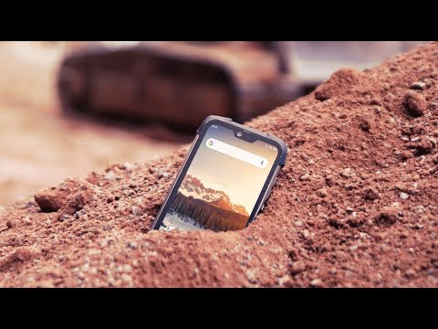BEST TOUGHEST RUGGED PHONES OF 2019 !!