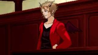 Phoenix Wright: Devil's Attorney  - Episode 3