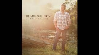 Blake Shelton - I Lived It Mp3
