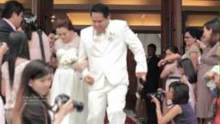 Renjie & Kitchie Wedding Video