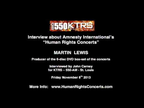 The Human Rights Concerts
