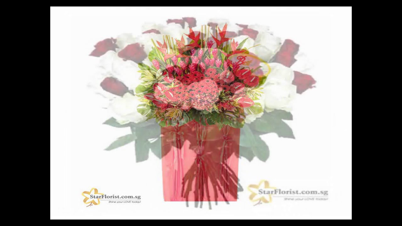 Grand Opening Flowers Welcome To Starflorist Youtube