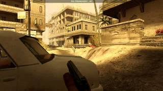 Insurgency Modern Infantry Combat PC .. Noobons un peu !  Gameplay p1/2