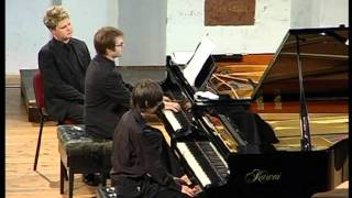 John Ireland - Piano Concerto in E-flat Major