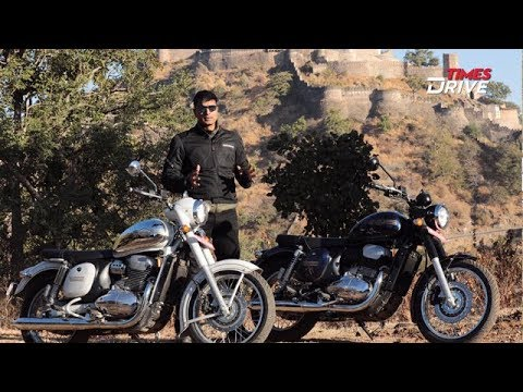Jawa And Jawa Forty Two Bike Full Review By Kranti Sambhav | Price, Specifications & More