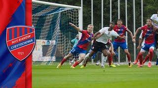Skrót meczu: Szachtar Donieck - Raków Częstochowa 1:2 | #AlpejskaWyprawa 🇦🇹