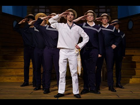 H.M.S. Pinafore; Or, The Lass That Loved A Sailor (HRG&SP Fall 2019)