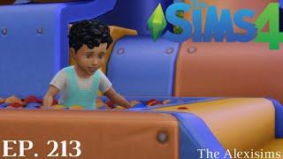 The Sims 4 - Momenti di gioco - Ep. 213 - Gameplay ITA