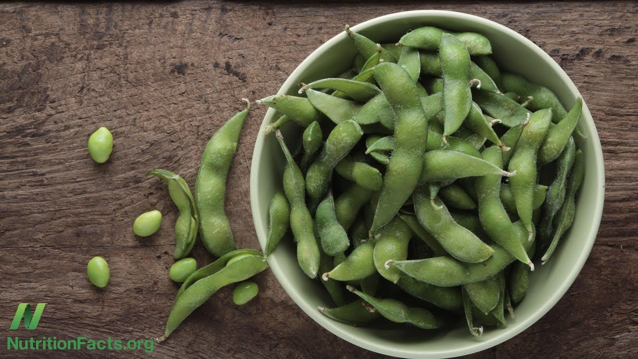 The Role of Soy Foods in Prostate Cancer Prevention and Treatment