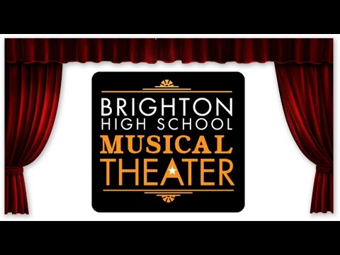2017 Brighton Musical Theater Reveal!