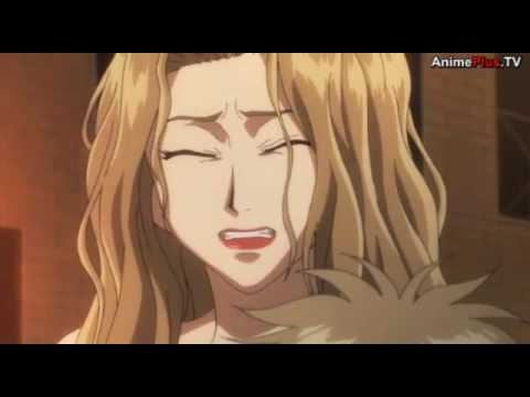 Ushio to Tora Hyou vs Guren full fight eng sub