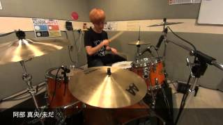 【My Channel】 http://www.youtube.com/user/tatsu46 【My Band】 MELL...