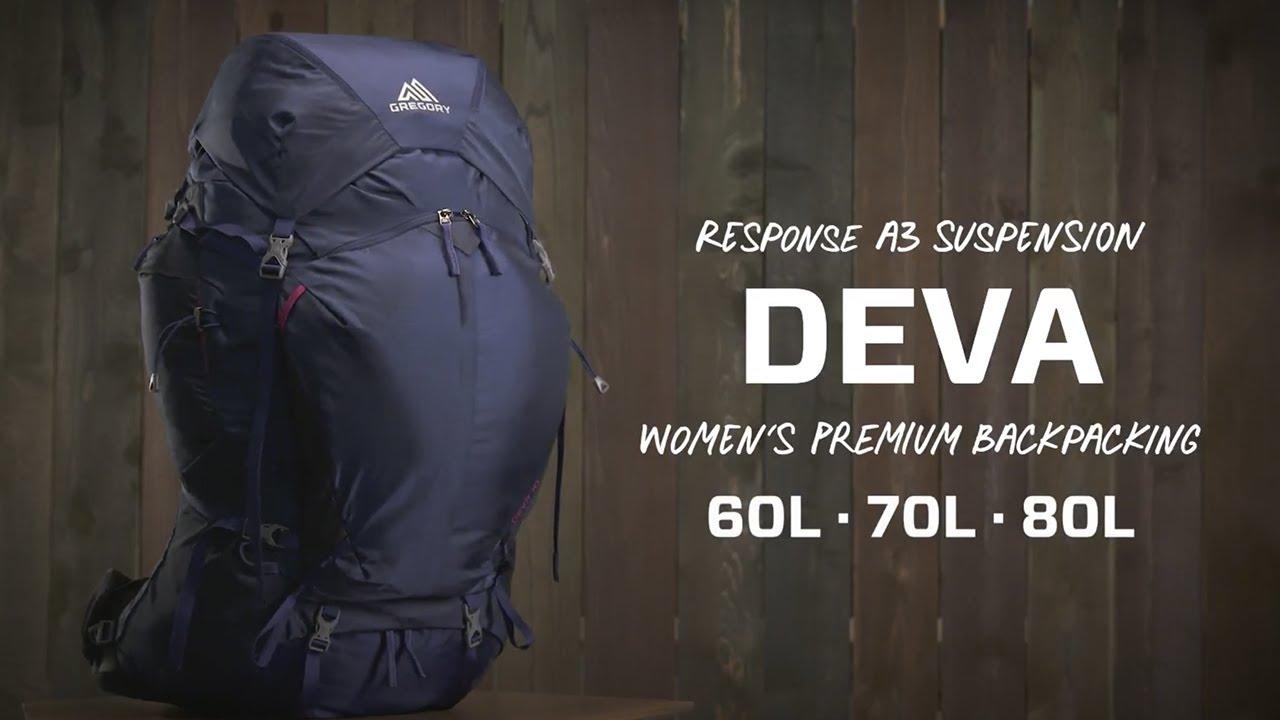Women s Deva (Backpacking)  b2caf47bcbd60