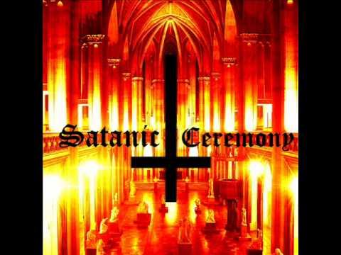 Satanic Ceremony - Summoning Satan
