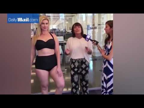 Miraclesuit Swimwear | Daily Mail