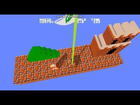 3DSen Emulator (Super Mario Bros in 3D!) |