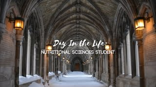 Day in the Life of a Cornell Student (Fall 2016)