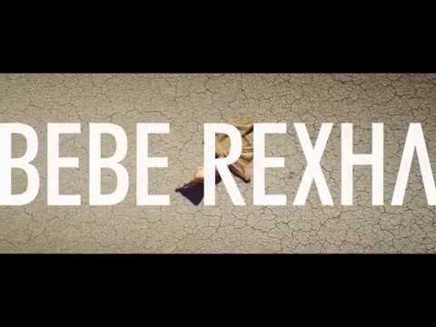 Billboard Radio China - BEBE REXHA (10 Questions Interview)