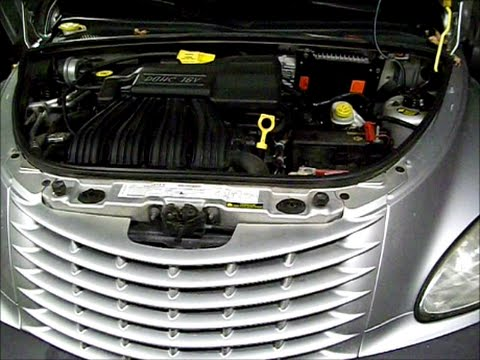 Transmission removal (41TE) | The Chrysler Minivan Fan Club