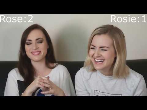 Rose Vs Rosie Fart Compilation